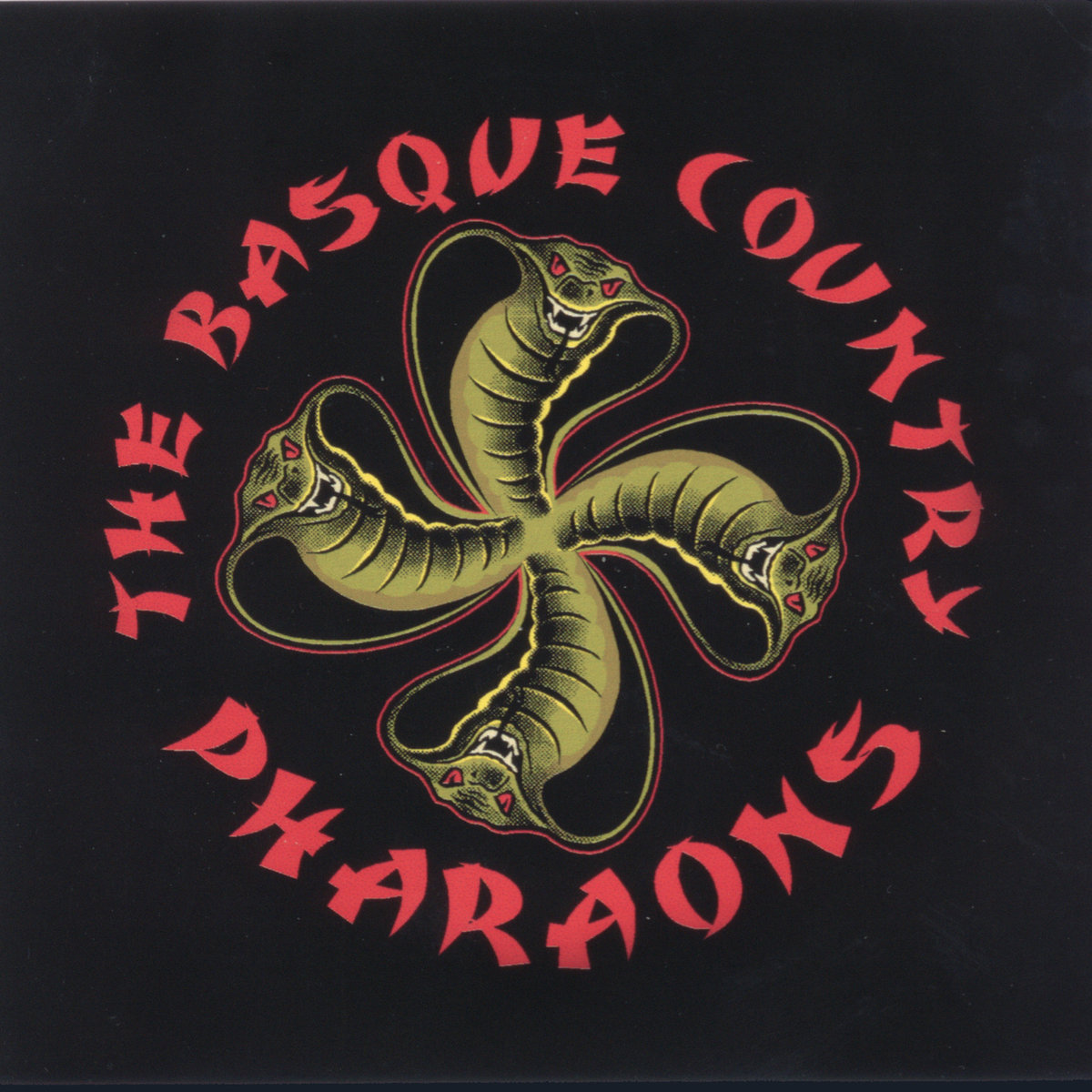 Basque Country Pharaons